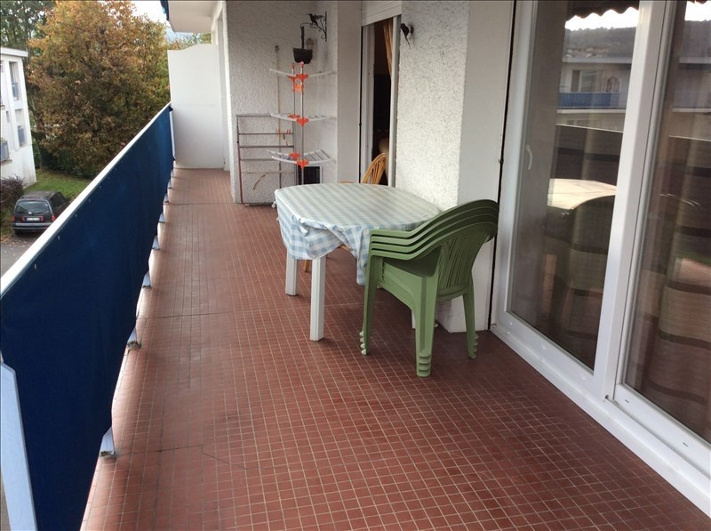 Vente appartement Jurancon 149700€ - Photo 3
