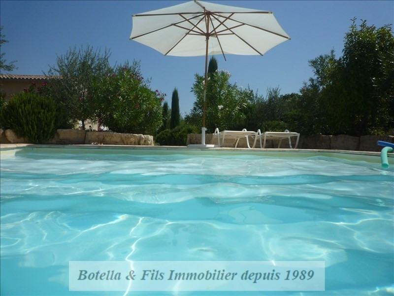 Vente de prestige maison / villa Goudargues 1265000€ - Photo 17