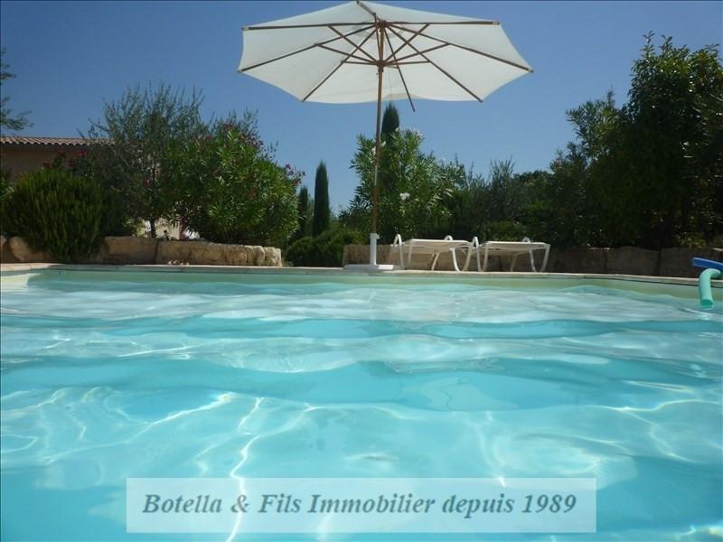 Deluxe sale house / villa Goudargues 1265000€ - Picture 17