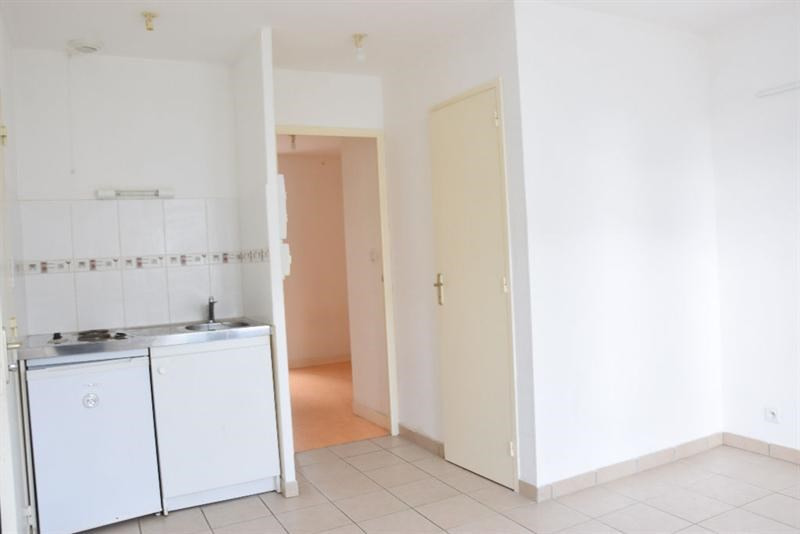 Location appartement Brest 350€ CC - Photo 4
