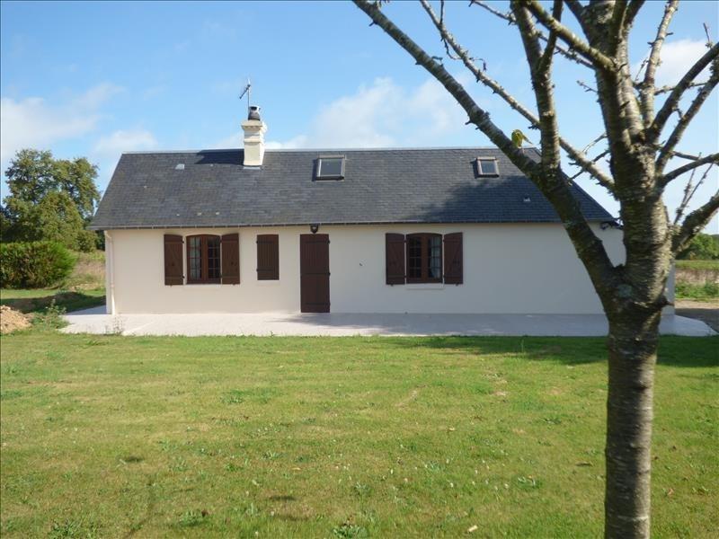 Vendita casa St vaast en auge 165000€ - Fotografia 1