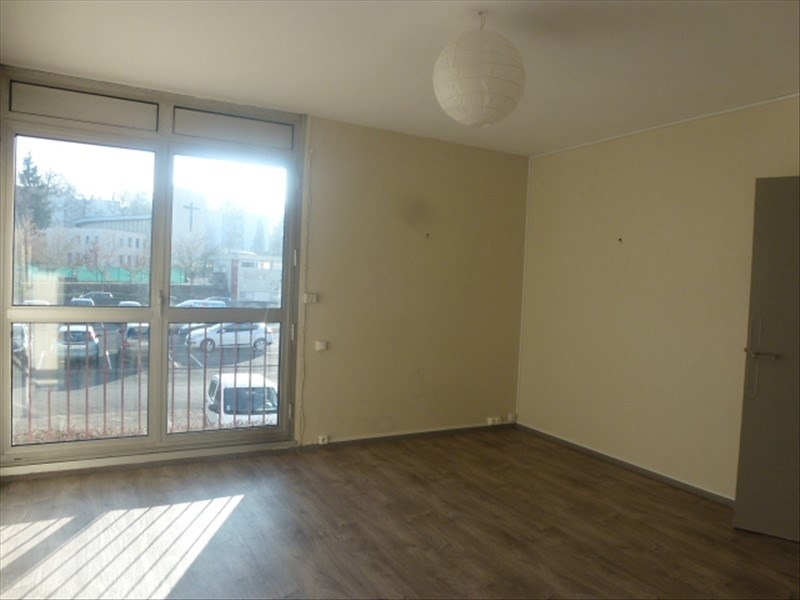 Location appartement Avon 735€ CC - Photo 1