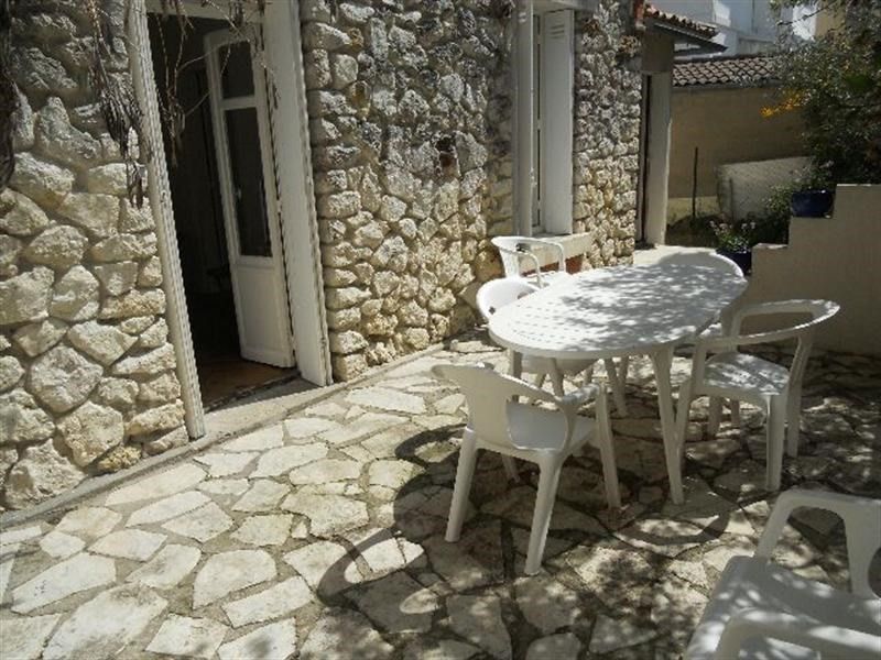 Vacation rental house / villa Royan 916€ - Picture 13