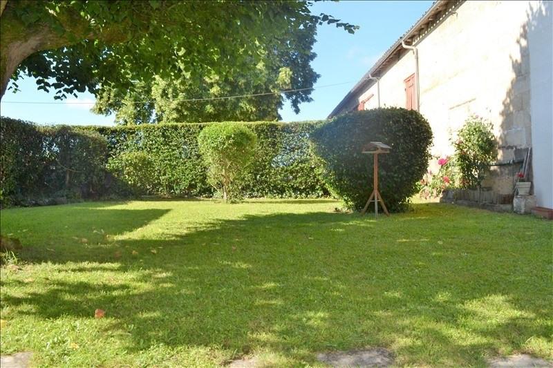 Sale house / villa Libourne 265000€ - Picture 8