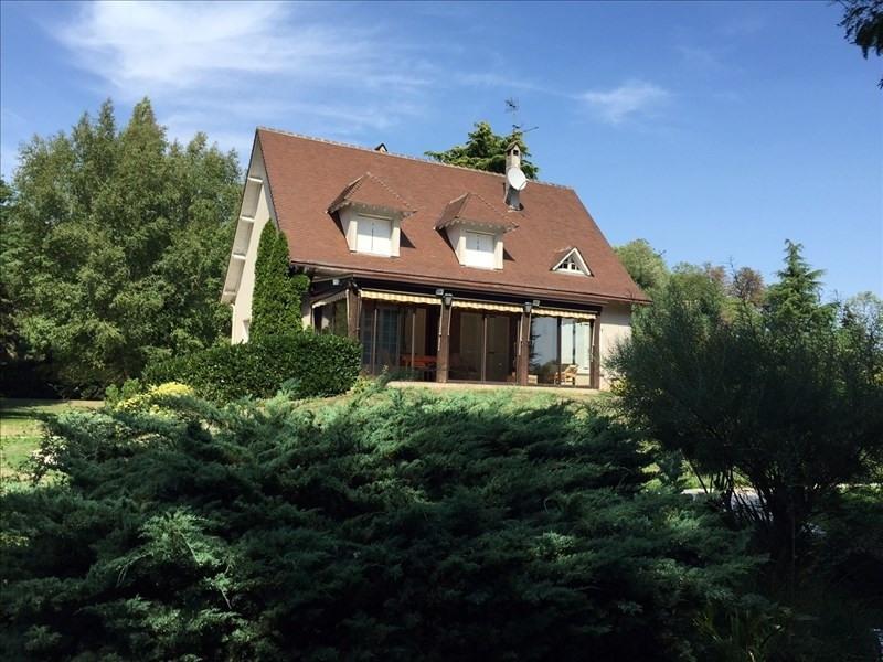 Sale house / villa Blois 315000€ - Picture 1