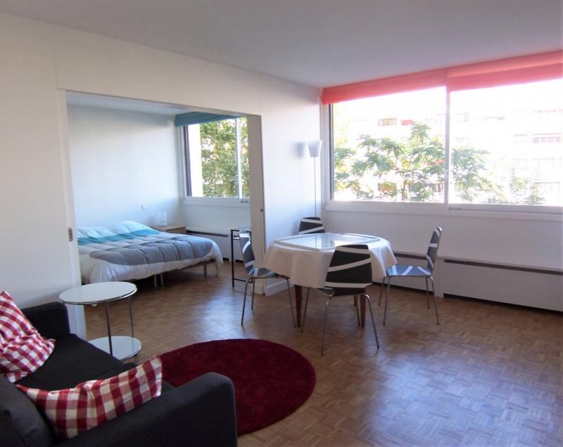 Sale apartment Paris 14ème 574750€ - Picture 2