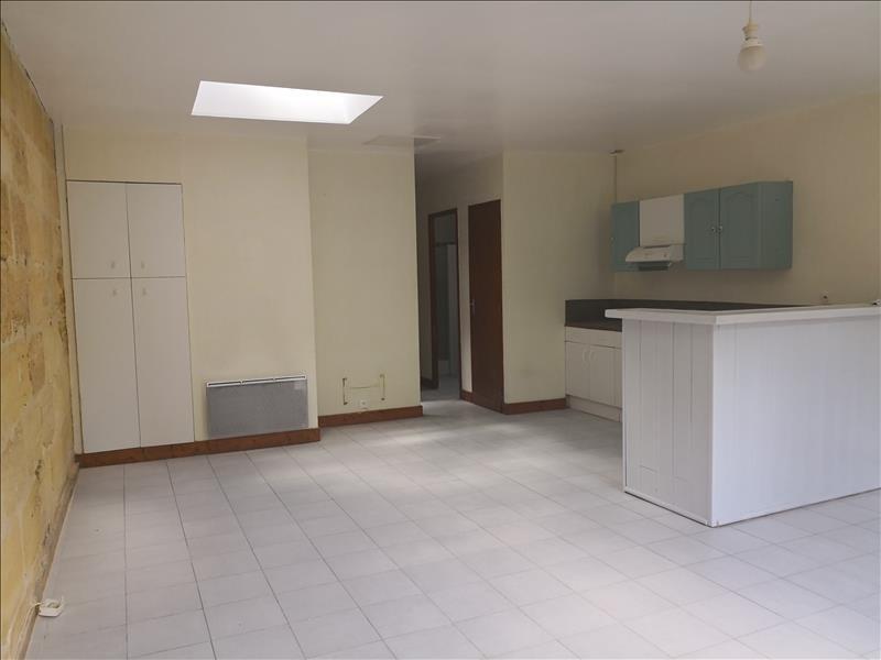 Location appartement Bordeaux 640€ CC - Photo 2