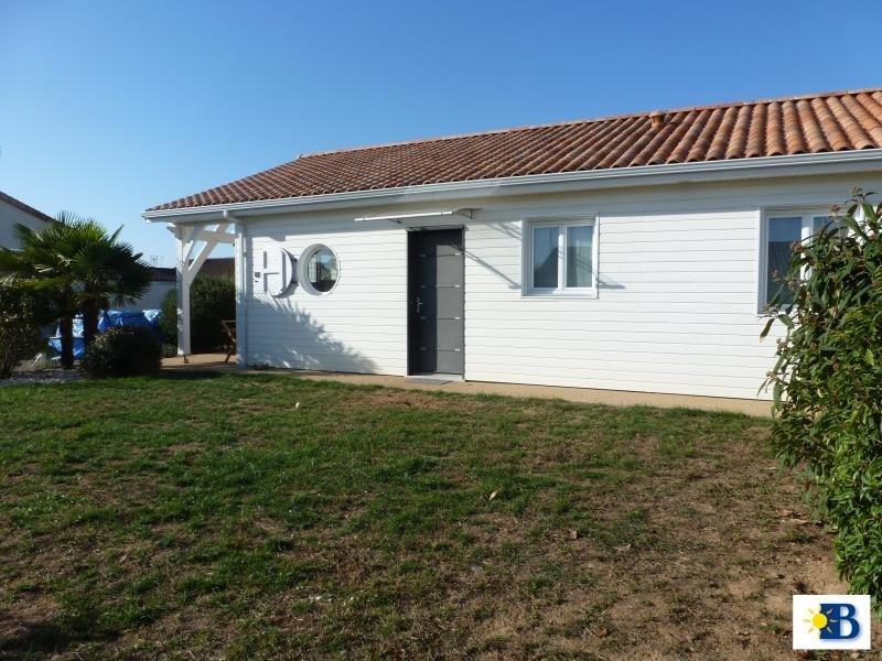 Vente maison / villa Cenon sur vienne 159000€ - Photo 4