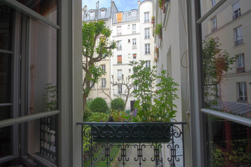 Sale apartment Paris 18ème 507 000€ - Picture 8
