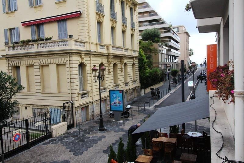 Vendita appartamento Nice 210000€ - Fotografia 3