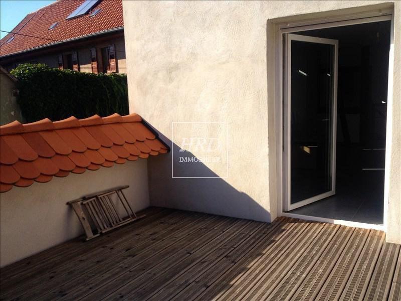 Sale apartment Kirchheim 235125€ - Picture 7