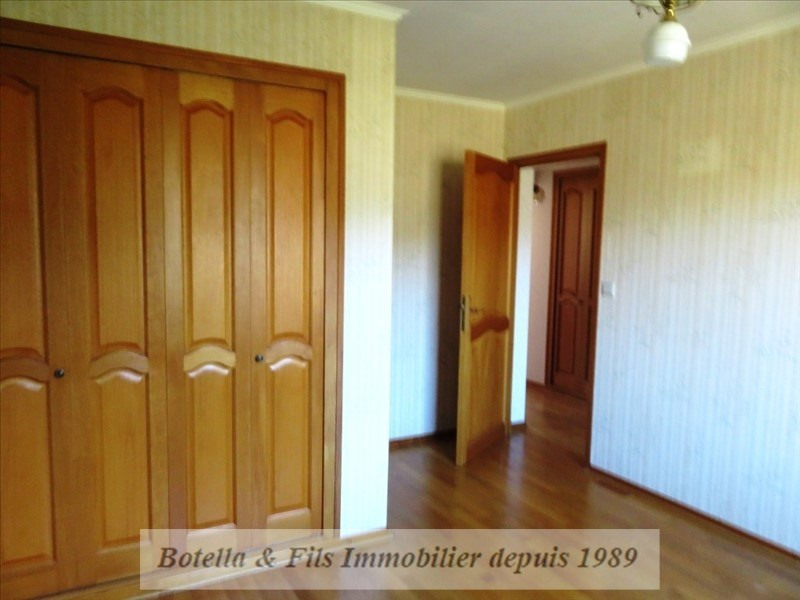 Sale house / villa Berrias et casteljau 240 000€ - Picture 7