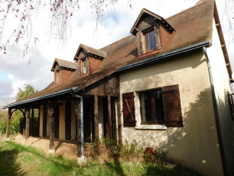 Sale house / villa Montoire sur le loir 156600€ - Picture 2