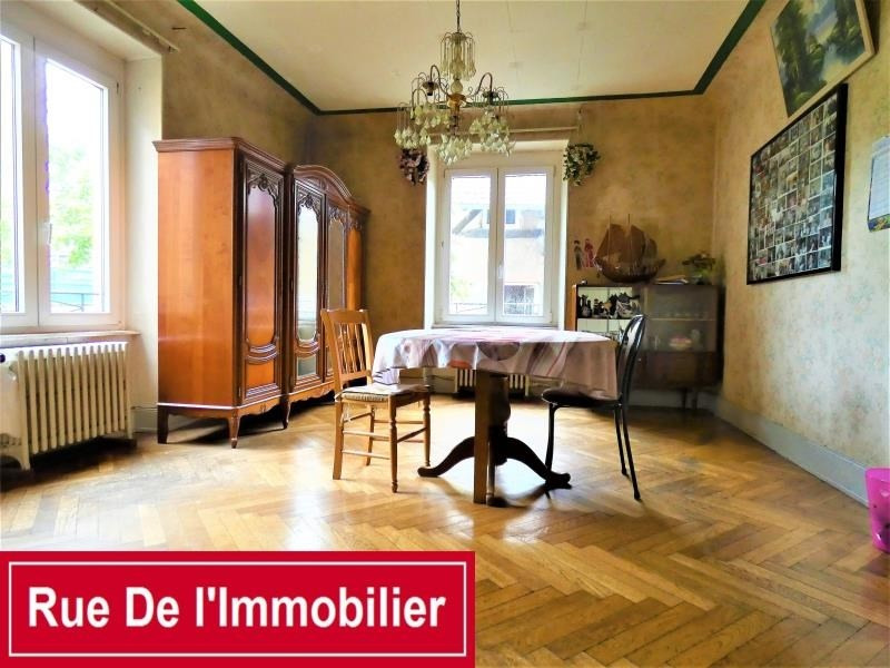 Vente maison / villa Ingwiller 275 600€ - Photo 2