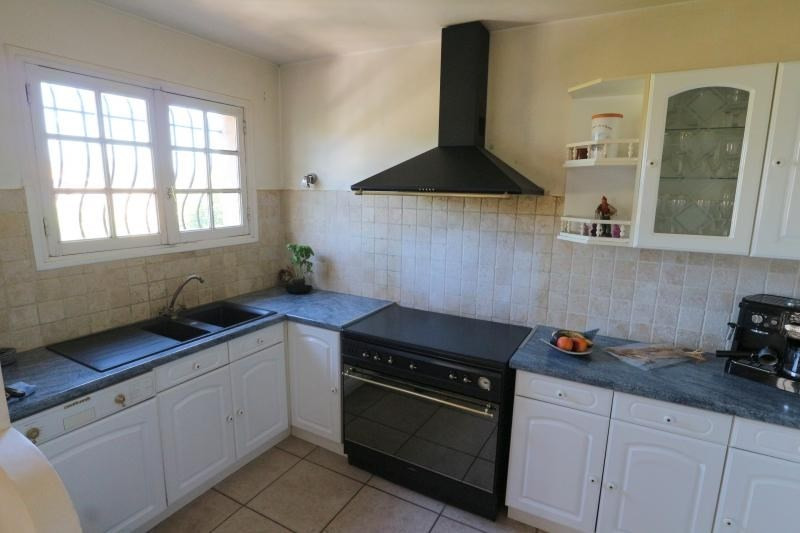 Sale house / villa Roquebrune sur argens 255000€ - Picture 6