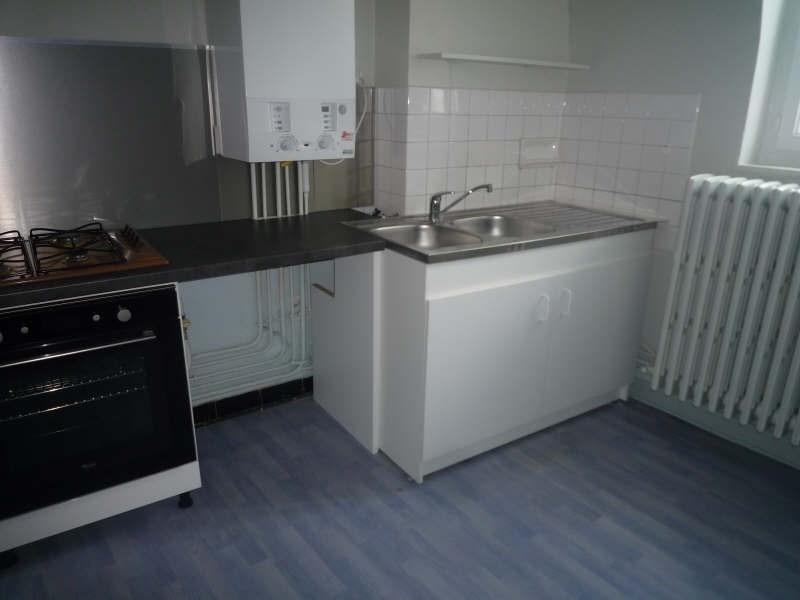 Alquiler  apartamento Moulins 450€ CC - Fotografía 6