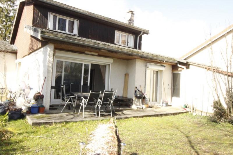 Vente maison / villa Versonnex 456000€ - Photo 1