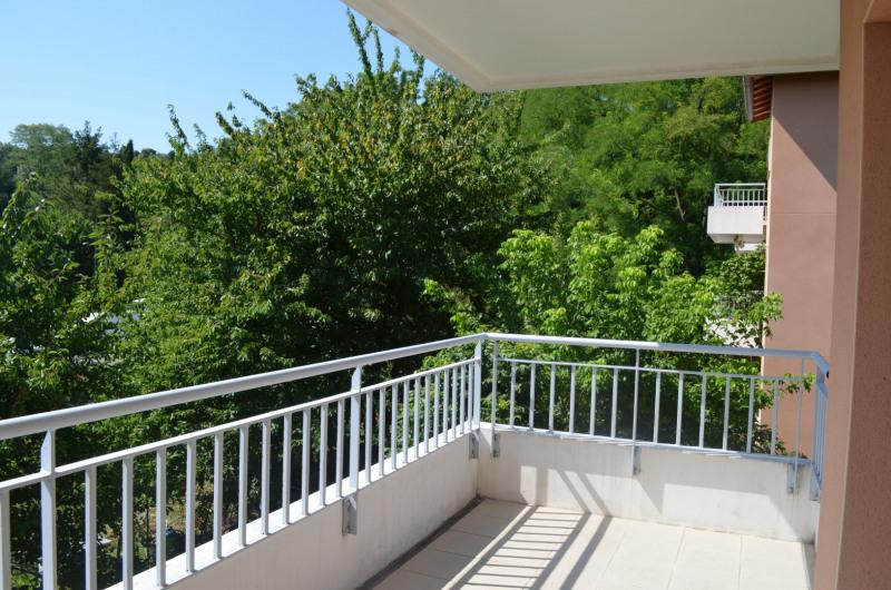 Rental apartment Castanet-tolosan 790€ CC - Picture 1