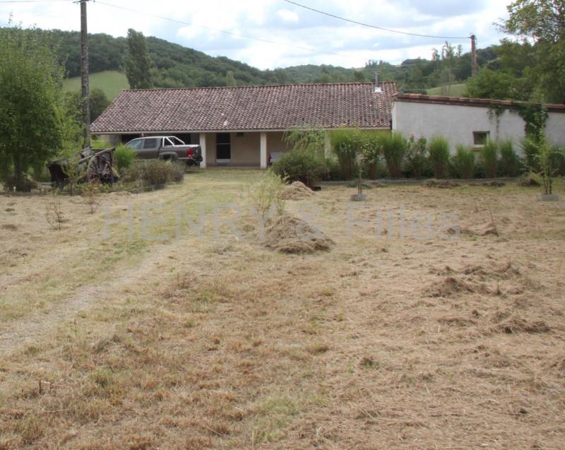 Sale house / villa L'isle en dodon 170000€ - Picture 9