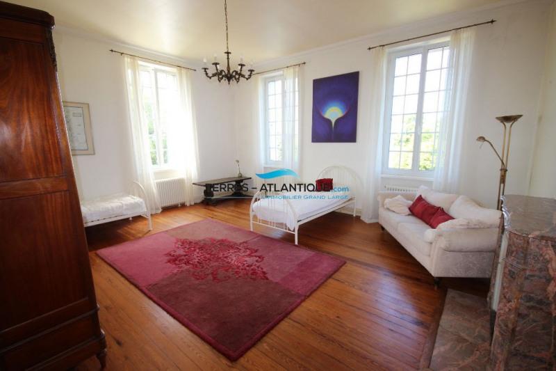 Vente de prestige maison / villa Tregunc 3120000€ - Photo 10
