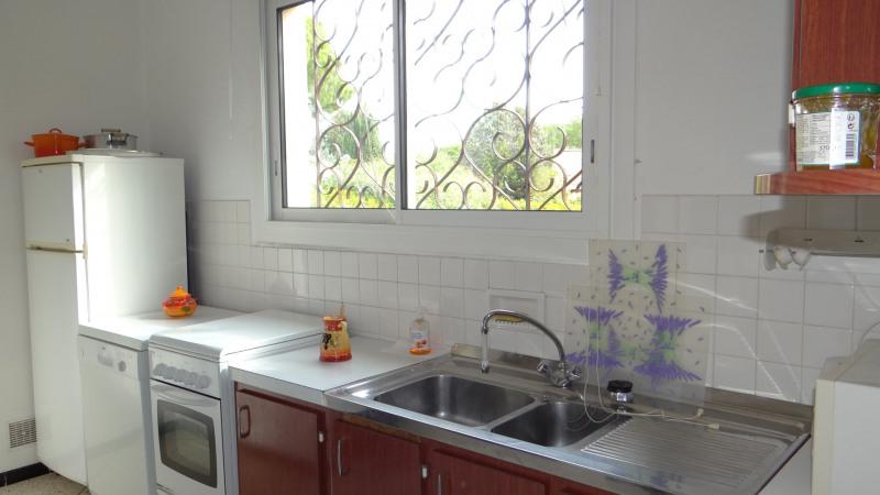 Vacation rental house / villa Cavalaire sur mer  - Picture 11