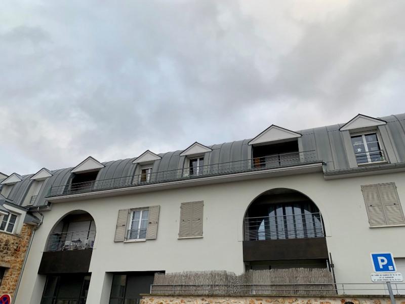 Rental apartment Eragny 748€ CC - Picture 1