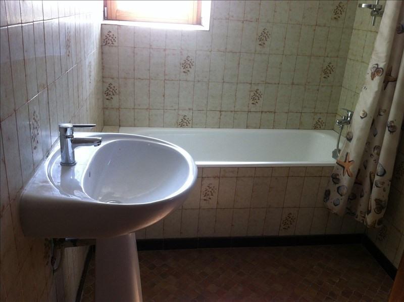 Rental apartment Quimperle 460€ CC - Picture 6