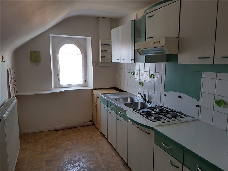 Vente immeuble St die 192 600€ - Photo 9
