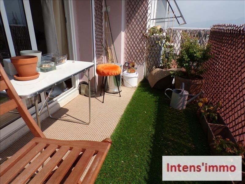 Investment property apartment Romans sur isere 252500€ - Picture 5