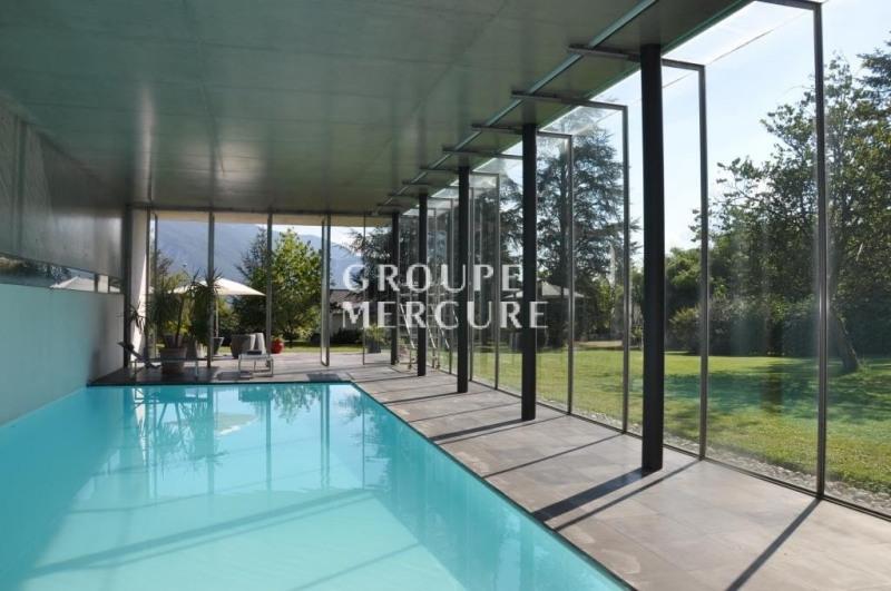 Vente de prestige maison / villa Grenoble 1365000€ - Photo 3