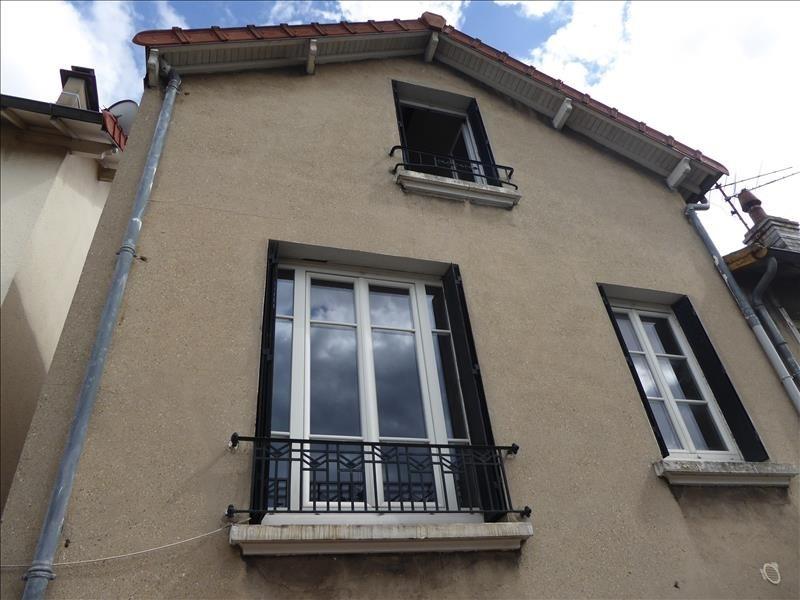 Sale house / villa Les pavillons sous bois 212000€ - Picture 2