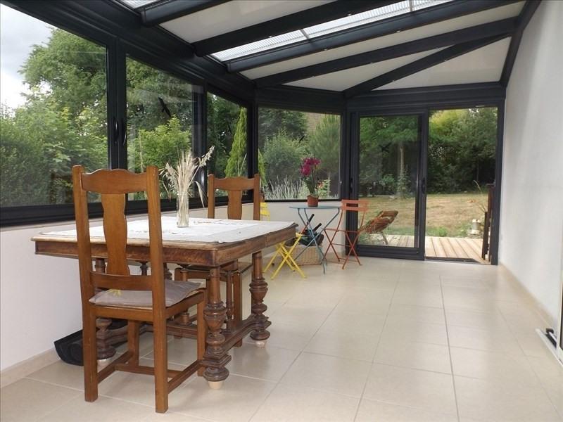 Deluxe sale house / villa Senlis 565000€ - Picture 4