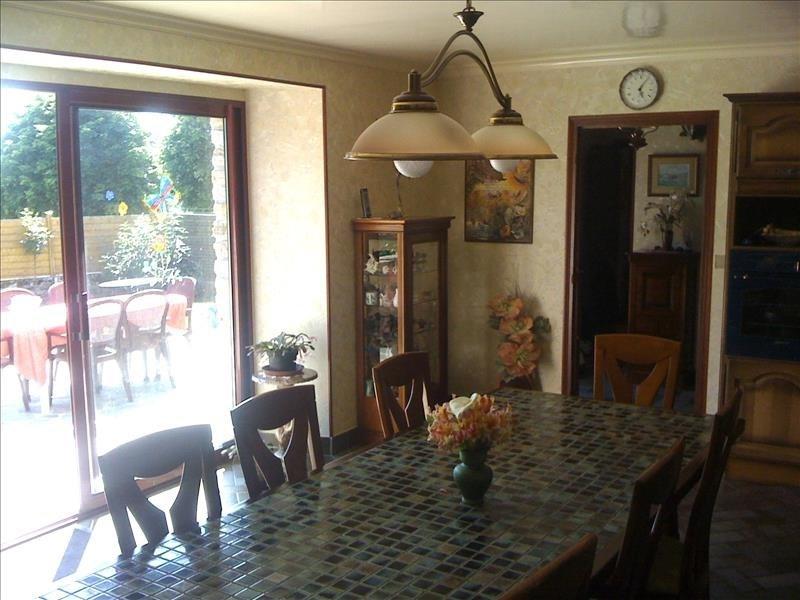Sale house / villa Pont croix 364000€ - Picture 5