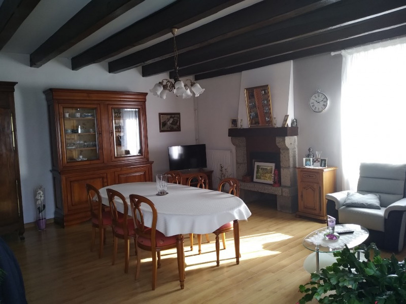 Sale house / villa Pleine fougeres 205 440€ - Picture 4