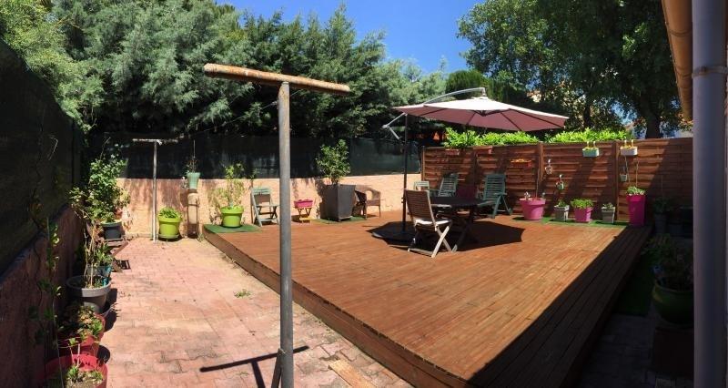 Sale house / villa Perpignan 262000€ - Picture 1