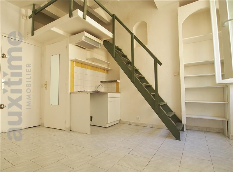 Location appartement Marseille 2ème 400€ CC - Photo 1