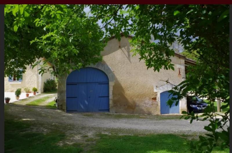 Vente de prestige maison / villa Douzillac 571900€ - Photo 8