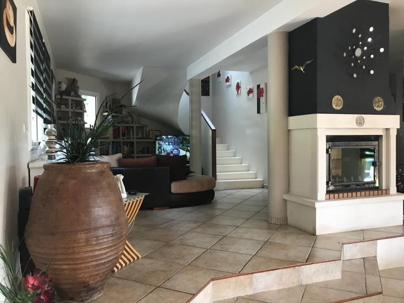 Deluxe sale house / villa Morlaas 605500€ - Picture 5