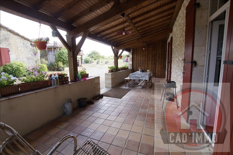 Vente maison / villa Fonroque 245 000€ - Photo 6