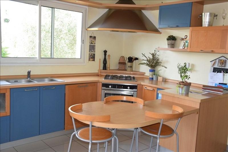 Deluxe sale house / villa St orens (secteur) 580000€ - Picture 5