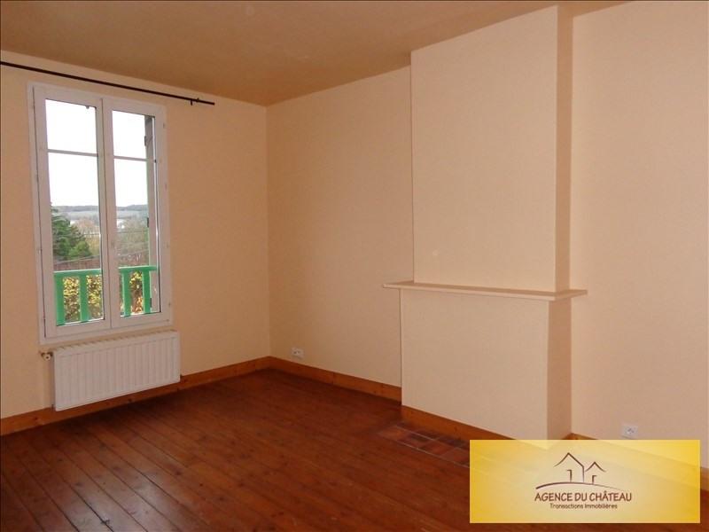 Vendita casa Bennecourt 187000€ - Fotografia 7