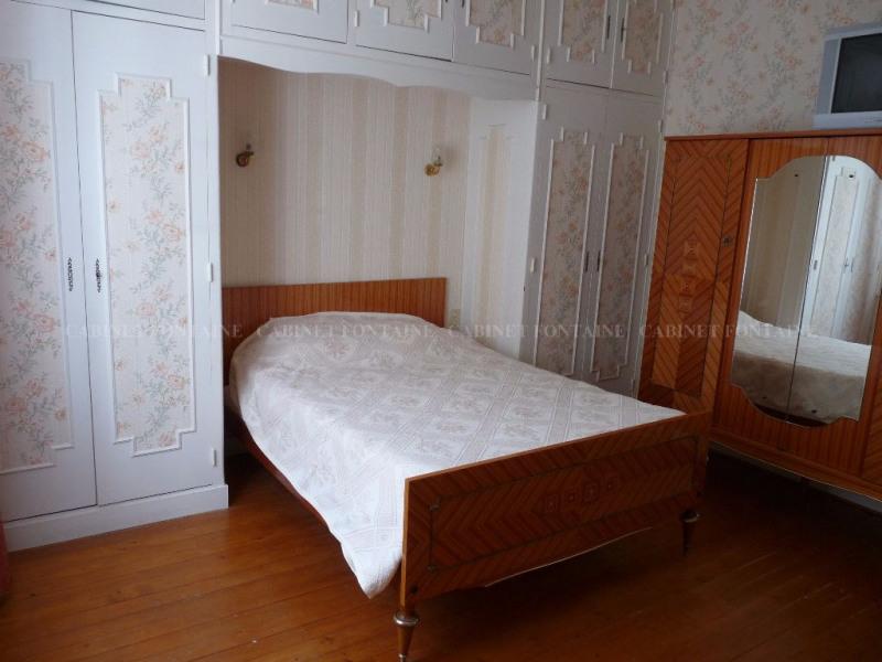 Vendita casa Crevecoeur le grand 141500€ - Fotografia 8