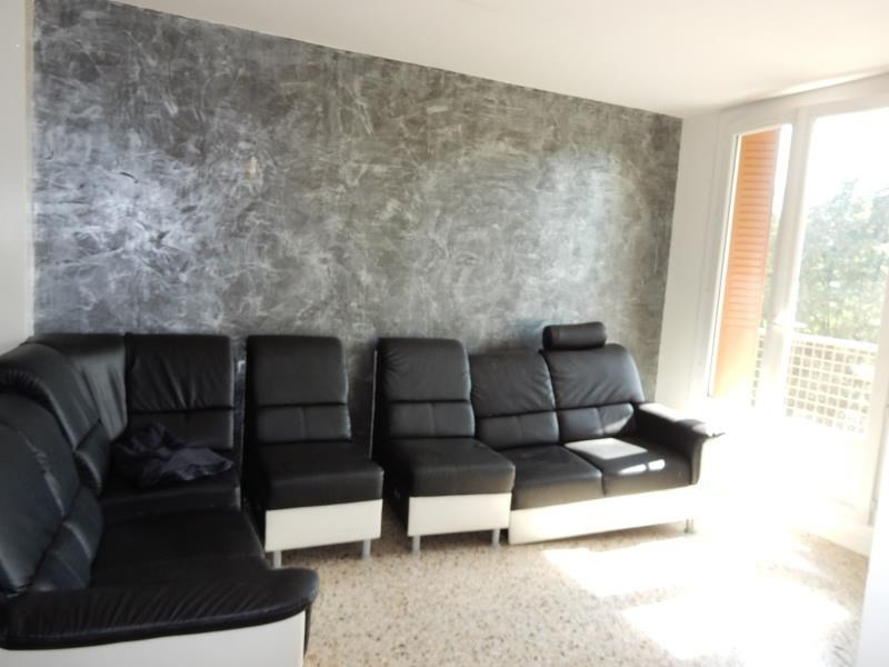 Vente appartement Echirolles 75 000€ - Photo 2