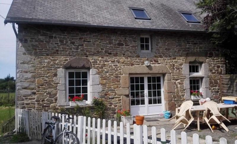 Location maison / villa Lingreville 553€ CC - Photo 1