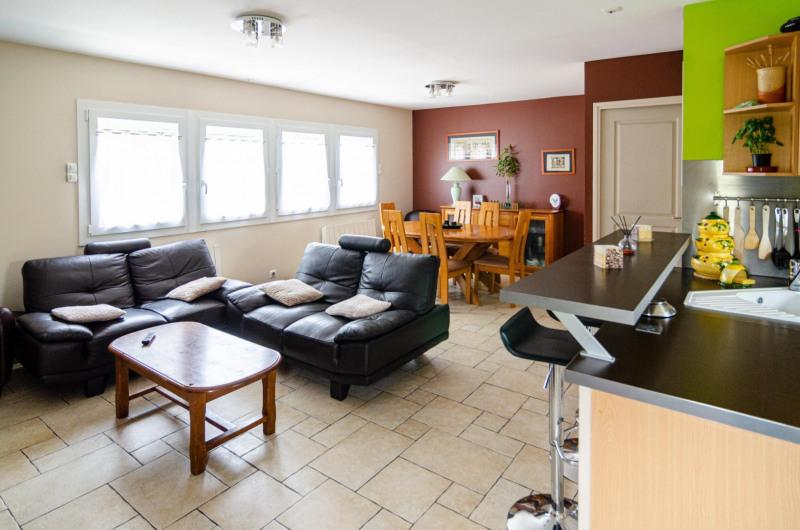 Vente maison / villa Mennecy 277000€ - Photo 3