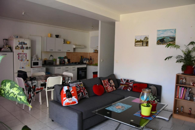 Sale apartment Neuilly en thelle 139 900€ - Picture 2