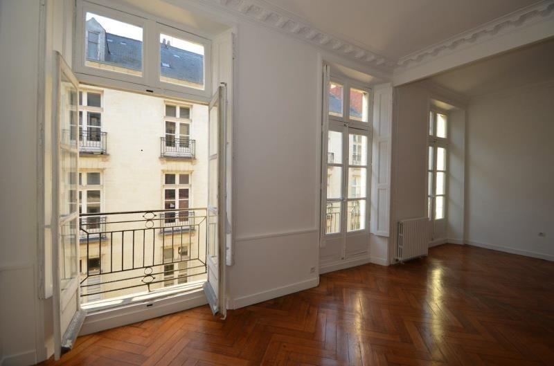 Location appartement Nantes 1150€ CC - Photo 1