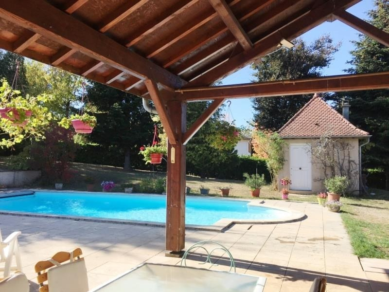 Sale house / villa La tour du pin 376 000€ - Picture 4