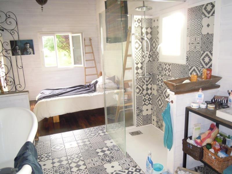 Vente maison / villa St palais 223000€ - Photo 5