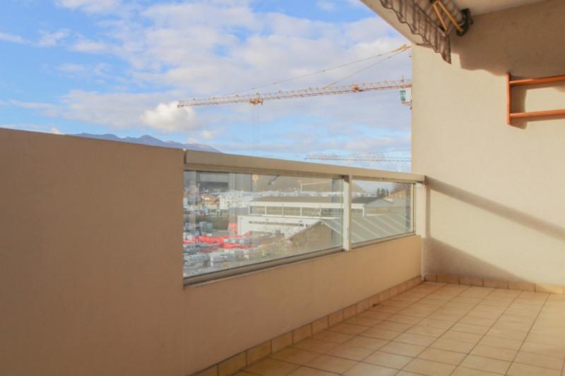 Vente appartement Aix les bains 229000€ - Photo 7